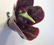 Blomfågel